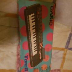 Instrumentos musicales: CASIO PT 88. Lote 98088476