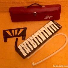 Instrumentos musicales: PIANO FLAUTA ALEMANA HOFNER VINTAGE. Lote 98091524