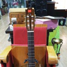 Instrumentos musicales: GUITARRA ARTESANA DE ANTONIO FERNÁNDEZ MOD. C320.204 . Lote 98127135