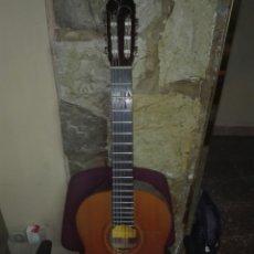 Instrumentos musicales: GUITARRA JUAN STRUCH DE CONCIERTO 1971. Lote 98159914