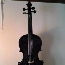 Instrumentos musicales: VIOLIN 4/4. Lote 98306931