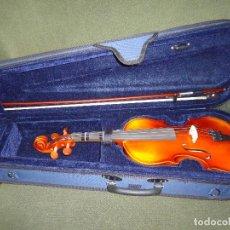 Instrumentos musicales: VIOLÍN SIELAM. Lote 98375311