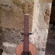 Instrumentos musicales: GUITARRA CLÁSICA MARCA VICENTE TATAY. CIRCA 1950. Lote 109264315