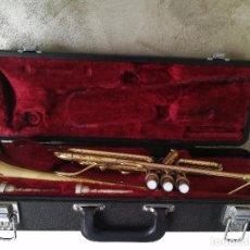 Instrumentos musicales: TROMPETA YAMAHA YTR 2310. Lote 98655171