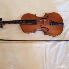 Instrumentos musicales: VIOLÍN STRADIVARIUS (COPIA DE 1900). Lote 99839463