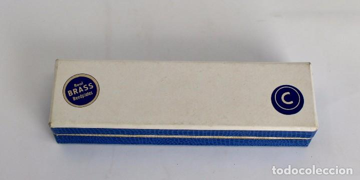 Instrumentos musicales: HARMONICA CHROMATIC- JOS. FISCHER- CALIDAD SUPERIOR- 14 cm. MADE IN GERMANY - Foto 6 - 254311150