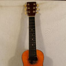 Instrumentos musicales: GUITARRA GUITARRO CLAUDIO REIG MODELO 7061. Lote 101041759