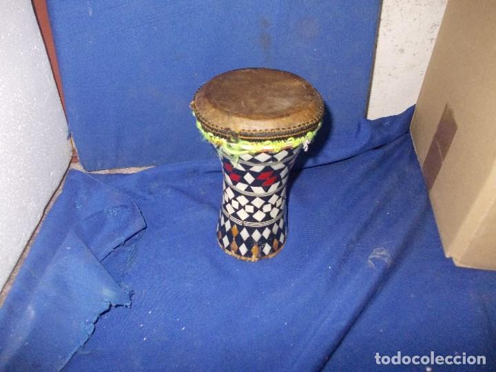 TIMBAL PEQUEÑO (Música - Instrumentos Musicales - Percusión)