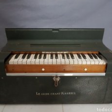 Instrumentos musicales - Organillo - 103490298
