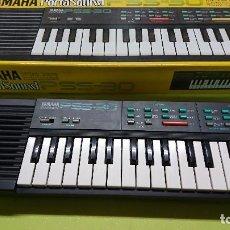 Instrumentos musicales: ÓRGANO YAMAHA PSS-30,TECLADO ELECTRONICO. Lote 103526023