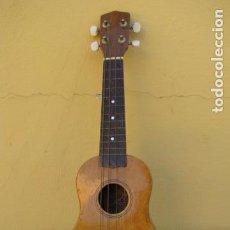 Instrumentos musicales: GUITARRO, CORDÓFONO, CADAQUINHO, UKELELE.. Lote 103562867