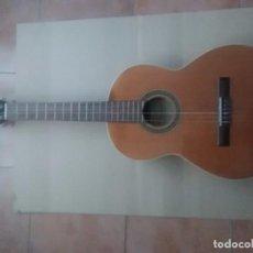 Instrumentos musicales: GUITARRA FÉLIX MANZANERO. Lote 103596307