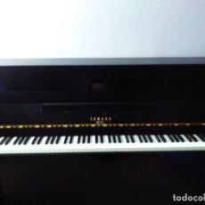Instrumentos musicales: PIANO DE PARED YAMAHA. Lote 103630247
