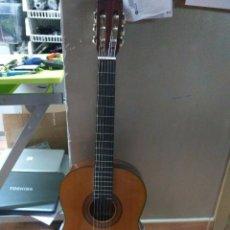 Instrumentos musicales: GUITARRA CIMAR IBANEZ. JAPAN. Lote 103715459