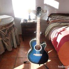 Instrumentos musicales: TAKAMINE ELECTROACÚSTICA EG540SC,FUNDA ACOLCHADA Y ENVÍO. Lote 104068887