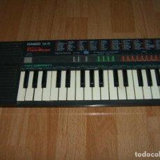 Strumenti musicali: PIANO CASIO SA-10. Lote 104477683