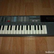Instrumentos musicales: PIANO CASIO PT-87. Lote 104478219