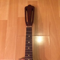 Instrumentos musicales: MANGO O BRAZO DE ANTIGUA MANDOLINA GELAS. Lote 104497684