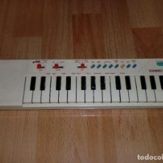 Instrumentos musicales: PIANO CASIO PT-10. Lote 104533735