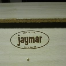 Instrumentos musicales: TOY PIANO JAYMAR U.S.A.. Lote 104634094