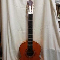 Instrumentos musicales: VENDO GUITARRA FLAMENCA DE ARTESANÍA. Lote 104658223