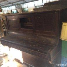 Instrumentos musicales: PIANOLA ANTIGUA. Lote 104726907