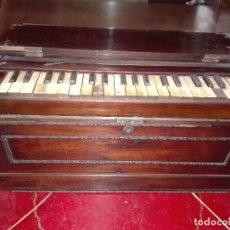 Instrumentos musicales - INSTRUMENTO MUSICAL, ARMONIO FRANCES DE SOBREMESA - 104772311