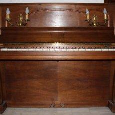 Instrumentos musicales: PIANO VERTICAL REF.5127. Lote 58279583