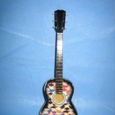Instrumentos musicales: PEQUEÑA GUITARRA RECUERDO DE CORDOBA. Lote 104954155