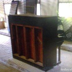 Instrumentos musicales: PIANOLA ANTIGUA. Lote 105253175