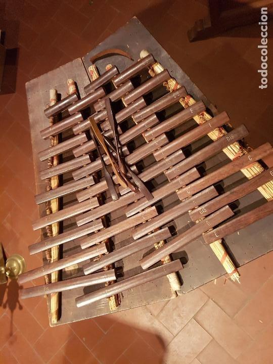 XILOFONO DE MADERA PORTATIL (Música - Instrumentos Musicales - Percusión)