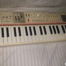 Instrumentos musicales: TECLADO CASIO CASIOTONE MT-65 FUNCIONANDO. Lote 106029622