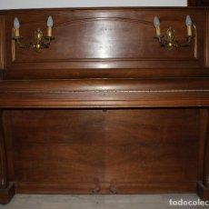 Instrumentos musicales: PIANO VERTICAL REF:6143. Lote 106078991