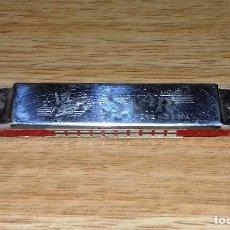 Instrumentos musicales: ARMONICA STAR.AÑOS 70.. Lote 106598411