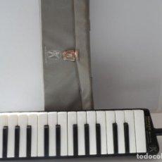 Instrumentos musicales: PIANO DE VIENTO HOHNER PIANO 26 . Lote 107371195