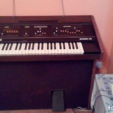 Instrumentos musicales: ORGANO SIEL RITMO 49. Lote 108864691