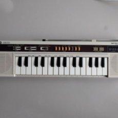 Instrumentos musicales: CASIO CK-10 PERFECTO CON RADIO ESTEREO. Lote 109153979