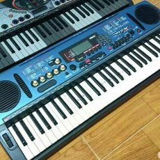 Instrumentos musicales: TECLADOS SINTETIZADORES YAMAHA DJX. Lote 109212988