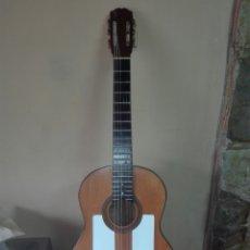 Instrumentos musicales: ALHAMBRA 3F LEER 1978. Lote 109268251