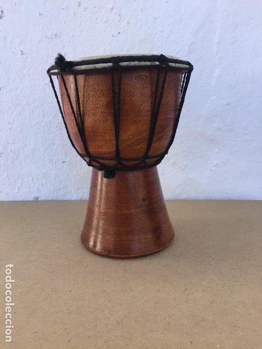 DIEMBE (Música - Instrumentos Musicales - Percusión)