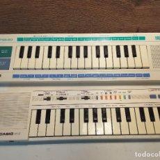 Instruments Musicaux: YAMAHA PORTASOUND Y CASIO PT-1 DE LOS 80. Lote 188114387