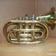 Instrumentos musicales: TROMPETA-J.MICHAEL-JAPANESE TECHNOLOGY. Lote 111818091