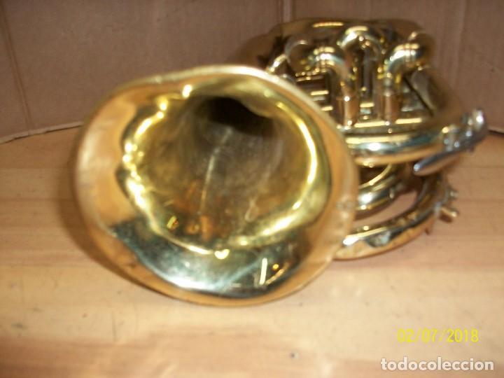 Instrumentos musicales: TROMPETA-J.MICHAEL-JAPANESE TECHNOLOGY - Foto 5 - 111818091