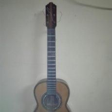 Instrumentos musicales: IMPRESIONATE GUITARRA ANTIGUA. Lote 112155586