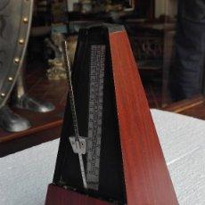 Instrumentos musicales: METRÓNOMO WITTNER. Lote 112160995