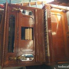 Instrumentos musicales: PIANO PIANOLA. Lote 112260275