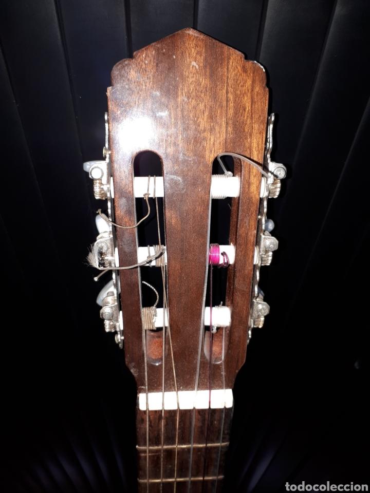 Instrumentos musicales: Guitarra alvarez - Foto 4 - 112357235