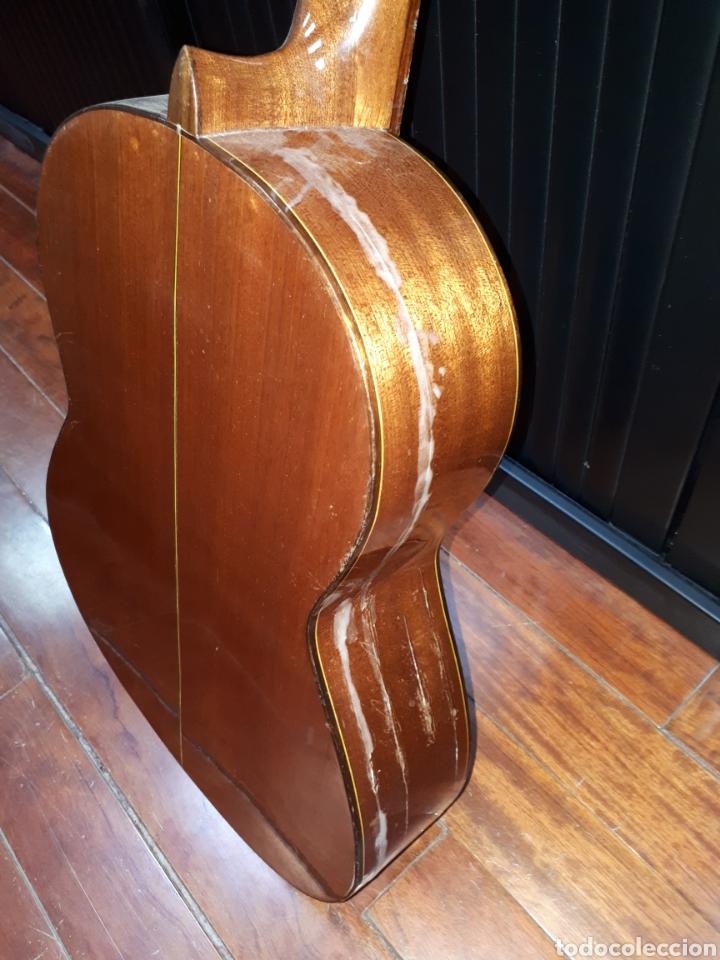 Instrumentos musicales: Guitarra alvarez - Foto 7 - 112357235