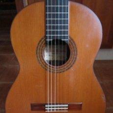 Strumenti musicali: GUITARRA CLASICA DE CONCIERTO VICENTE SANCHIS. Lote 112404755