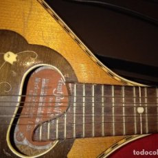 Instrumentos musicales: MANDOLINA AÑO 1884. Lote 112481135